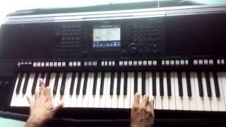 Organ Hoa Trinh Nữ . E