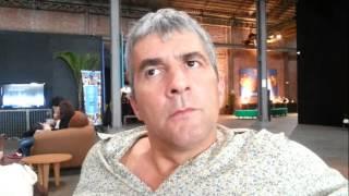"""Al Festival do Rio 2013 """"L'Inconnu du Lac"""" e il suo regista Alain Guiraudie"""