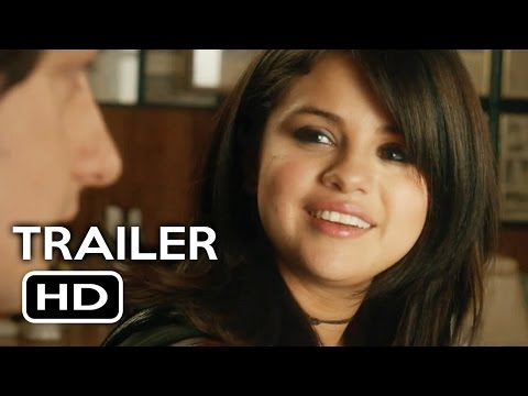 The Fundamentals Of Caring Official Trailer #1 (2016) Selena Gomez, Paul Rudd Drama Movie HD