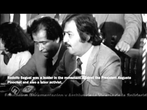 Military dictatorship in chile