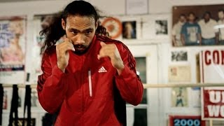 Keith Thurman: Always Looking For The Knockout - Showtime Boxing