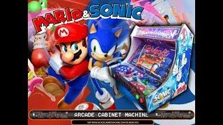 Hyperspin Arcade