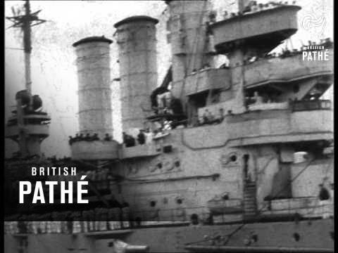 German Fleet (1920-1929)