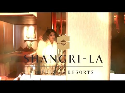 SHANGRI LA 'chi' SPA EXPERIENCE + GIVEAWAY