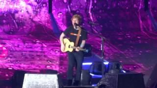 "CP♫ FULL HD Ed Sheeran ""Galway Girl"" Live @ Torino 2017"