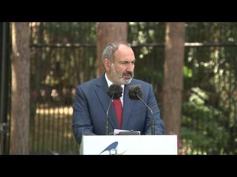 Հայաստանը  սպասում է ԵԱՏՄ անդամ պետությունների ղեկավարներին ընդունելու հնարավորությանը. Վարչապետ