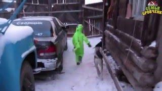 Семья Бровченко. Жизнь за кадром. Обычные будни + письмо. (часть 70) (рел.)
