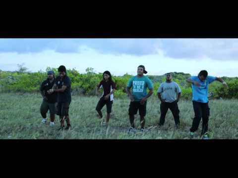 Nauru flash mob