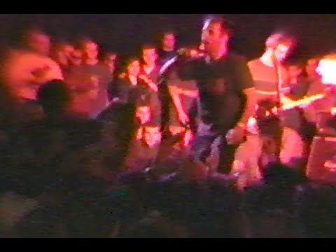 OUTSPOKEN (reunion) [11.28.1998] San Bernardino, CA
