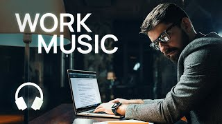 Chillout Music — Late Night Work — Chill Mix Part 2