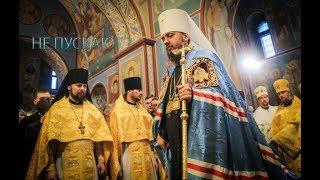 Иерусалим не допустил представителей «новой церкви» Украины к службе в храме Гроба Господня