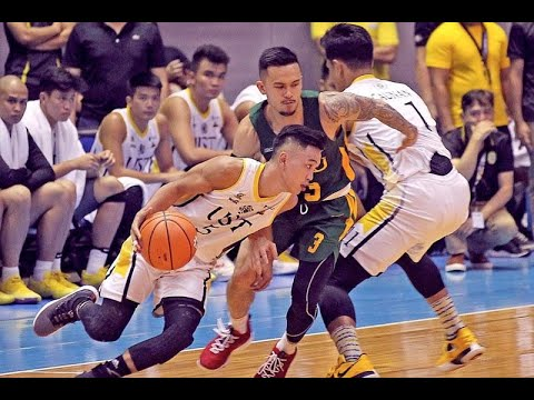 ADMU, UST bounce back after upsets Mp3