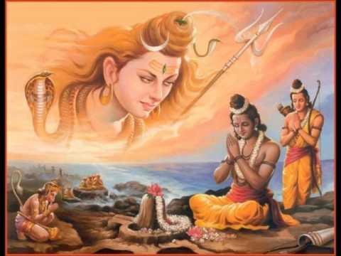 Shiva Manasa Pooja and Shiva Stuti- AIR Bhakti Ranjani