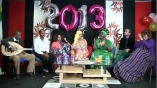 TV Qaranka Somaliland iyo wacdarihii show-ga sanadka 2013.