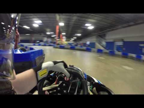 Music City Indoor Karting - Nashville