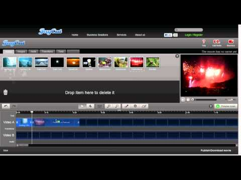 best-free-video-editing-site