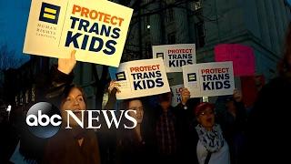 Trump administration Reverses Transgender Bathroom Guidance