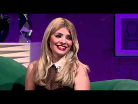 Alan Carr Chatty Man Phillip Schofield and Holly Willoughby part 2