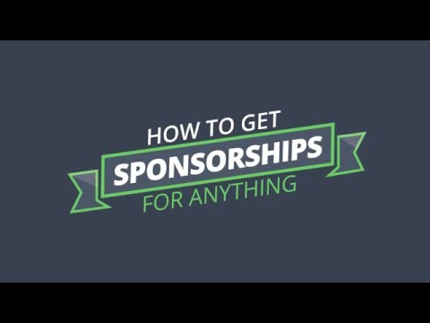 How to Find Sponsorship Leads Using This Google Hack