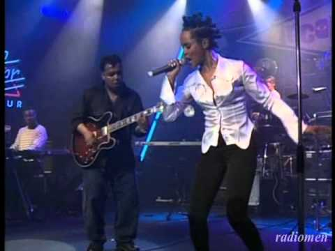Incognito  In Concert   Ohne Filter  Full Concert