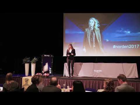 Den norske filmfestivalen 2017 - Nordisk filmpolitisk seminar