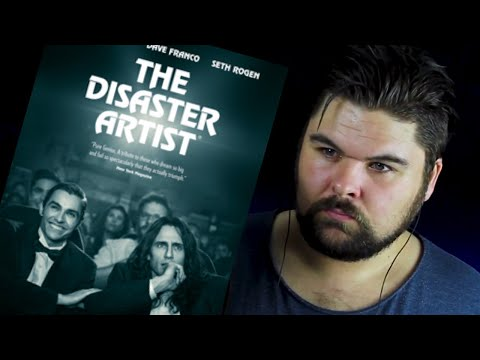The Disaster Artist Trailer 2 2017 Reaction