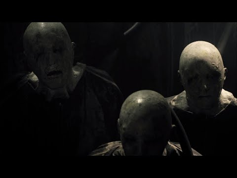 Septicflesh - Portrait of a Headless Man (official video)