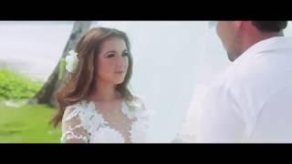 Роскошное видео свадьбы в Таиланде