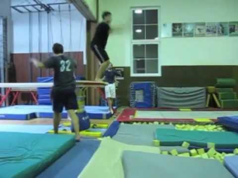 America's Funniest Home Videos - Gymnastics Compilation ...