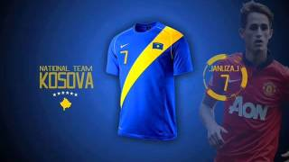 - Kosovo National Football Team -