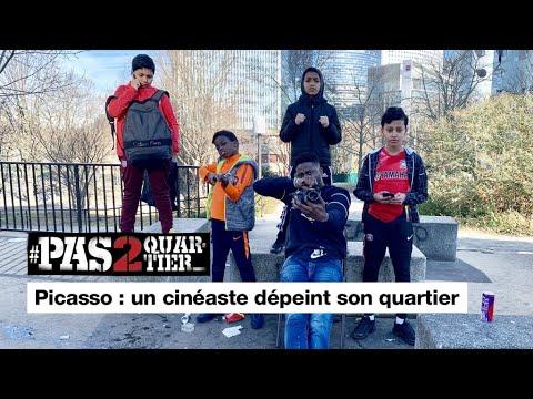 À Nanterre, un cinéaste dépeint la cité Picasso