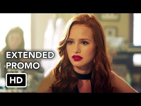 "Riverdale 2x07 Extended Promo ""Tales from the Darkside"" (HD) Season 2 Episode 7 Extended Promo"
