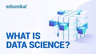 Data Science in 8 Minutes | Data Science for Beginners | What is Data Science? | Edureka