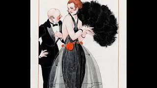 Roaring 20s: B. F. Goodrich Silvertown Cord Orch. - I Wonder Where We've Met Before? 1925