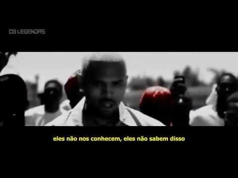 Chris Brown feat. Aaliyah - Don't Think They Know (Legendado/Tradução) [Clipe Oficial]