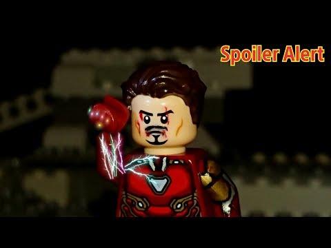 LEGO Avengers Endgame #19