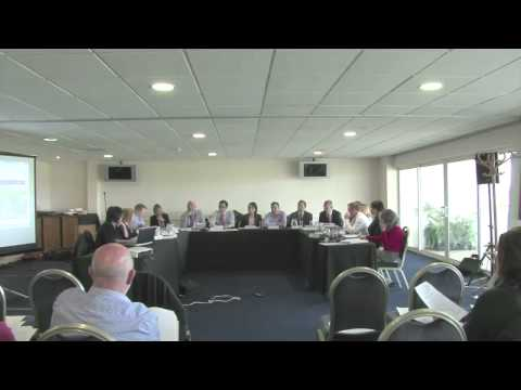 WAM CCG Governing Body Meeting 3rd April 2013