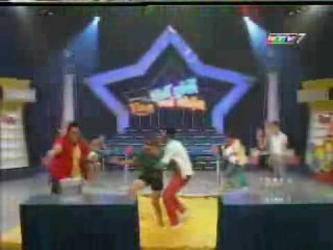 The gioi vui nhon - Thu Thuy - Quang Vinh - Luong Bich Huu 2