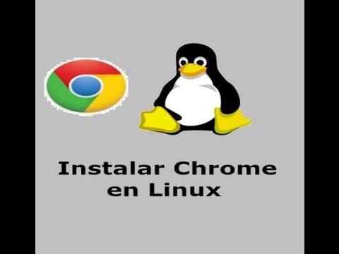 Cómo instalar Chrome en Linux (solución error instalar dependencias)