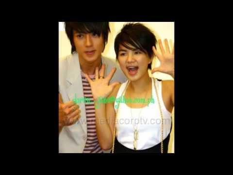12-9-2011 XINMSN - Wu Chun reveals his 'Sunny Girl'! 誰是 ...