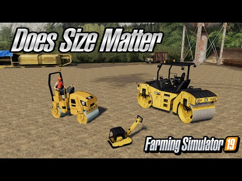 Select The Perfect Machine For Your Job Mining And Construction Map Farming Simulator 2019