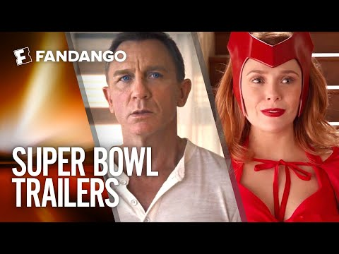 Super Bowl Movie & TV Trailers (2020) | Movieclips Trailers