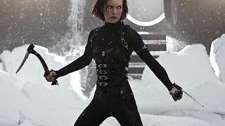 Resident Evil 6  Armagedon The Last Days Official Cast Trailer 2015