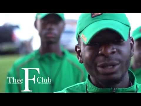 FAMU Drummajors gives insight on BOTB vs SCUS | @TheeFClub