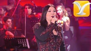 Ana Gabriel - Huelo a soledad - Festival de Viña del Mar 2014 HD