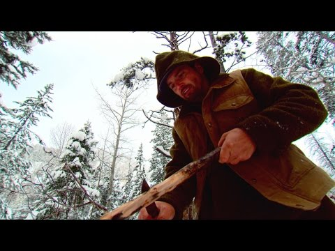 Cold Weather Survival Tactics | Dual Survival