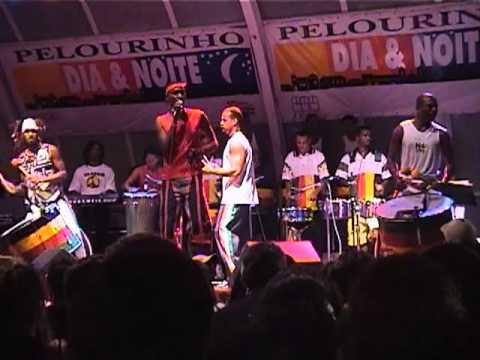 2012 VIVO DO OLODUM BAIXAR AO CD