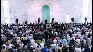 (Bengali) Friday Sermon 28.05.2010 (Part-1) Phenomenon of satanic forces and God's chosen people