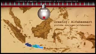 Peta Sejarah 14 Abad Kekuasaan di Nusantara sampai Kemerdekaan Indonesia - Stafaband