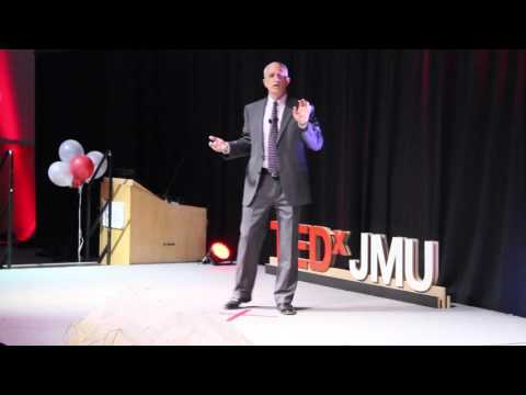 It's Not About The Power! | Mark Warner | TEDxJMU